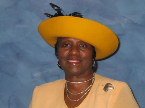 Supervisor Ruby Williams