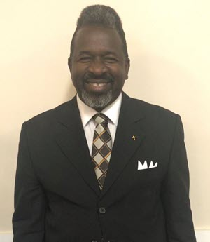 Elder Michael McNair- Music