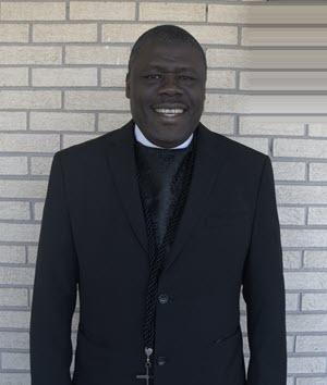 Pastor Green - Evangelism