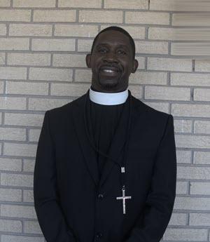 Pastor Walker - Youth