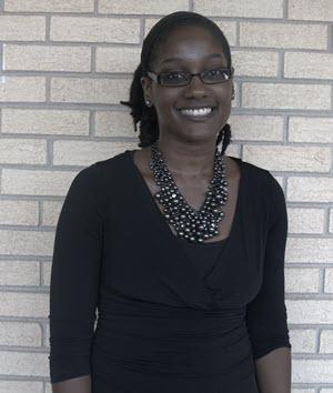 Sister Jennifer Hudson - Urban Initiatives